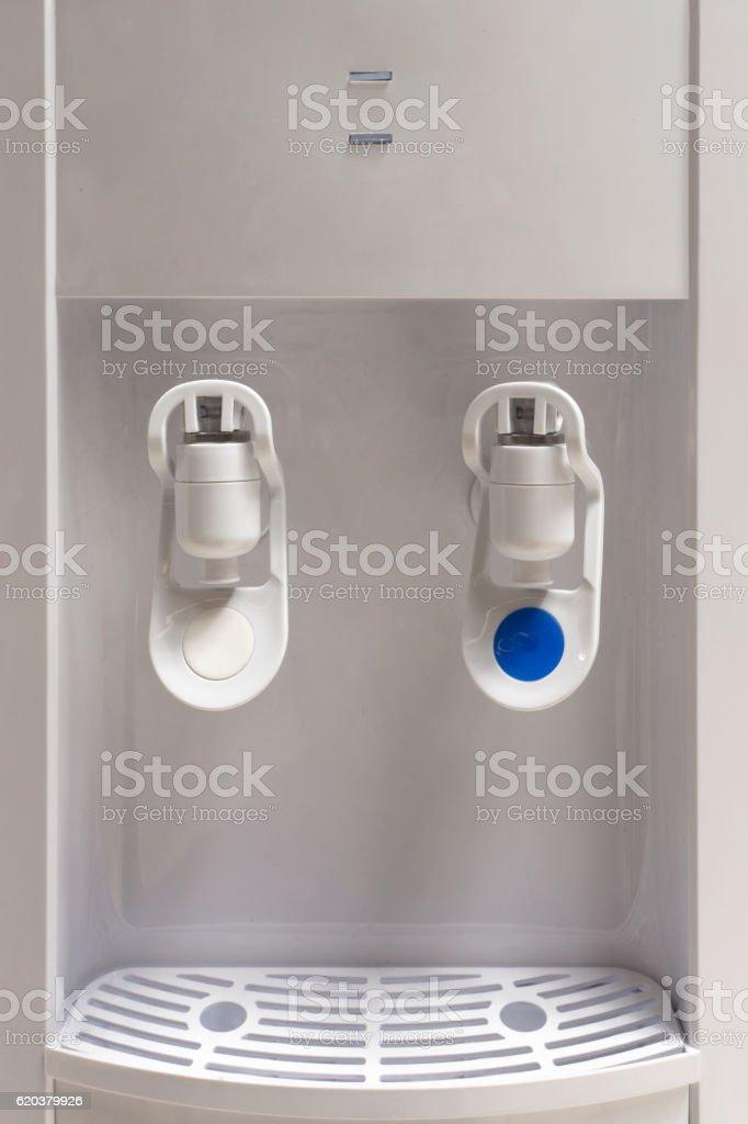 Dystrybutor wody zbiór zdjęć royalty-free
