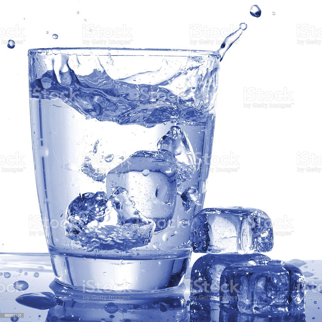 water drink - Royalty-free Alcohol Stock Photo