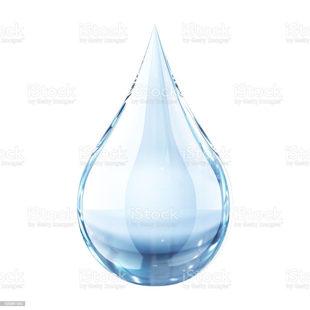 Water Drop 35