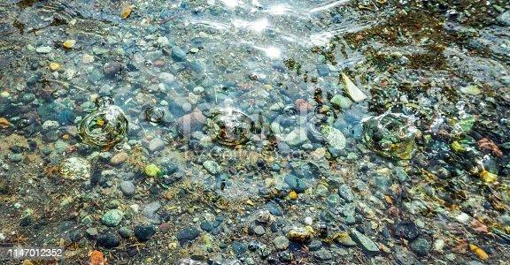 istock Water Droplet 1147012352
