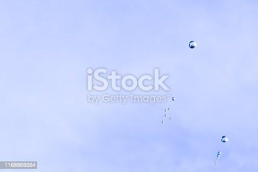 istock Water Droplet 1168869354