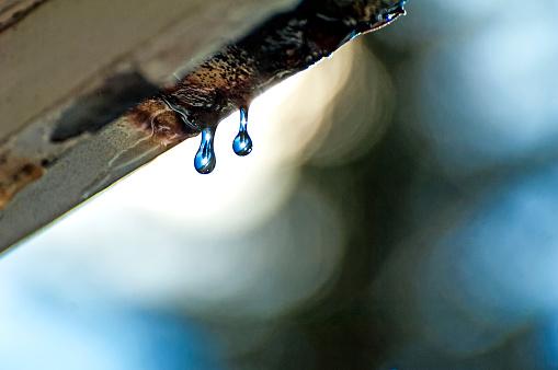istock Water Droplet 666814586