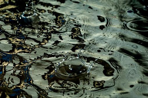 istock Water Droplet 666814730