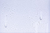 Water Drops Background  Rain drop Condensation Texture