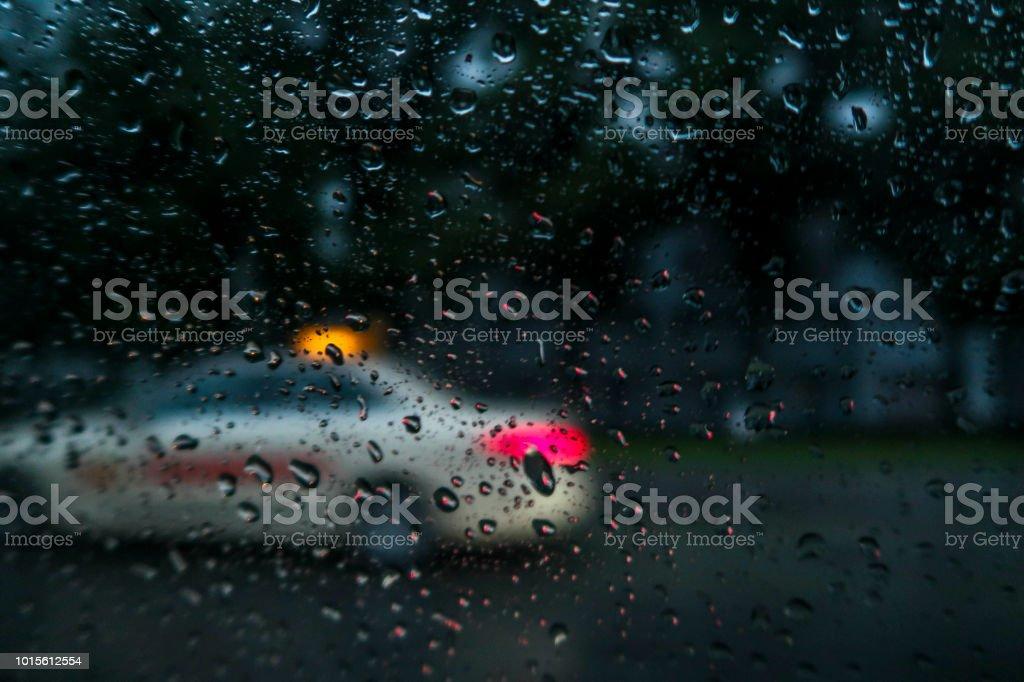 Rain, Drop,Water drops, Rainy day, Window, Glass Material,...