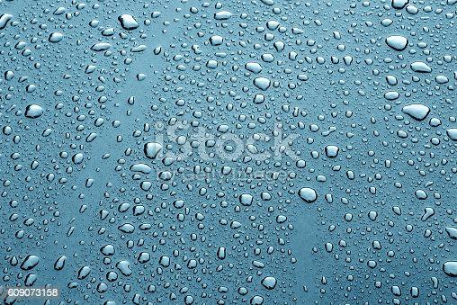 istock Water Drops 609073158