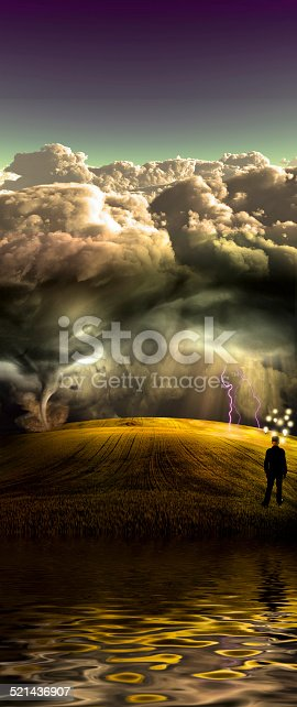 858837068istockphoto Water, Earth, Sky, Space 521436907