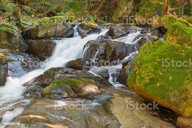 Photo of Water falls.