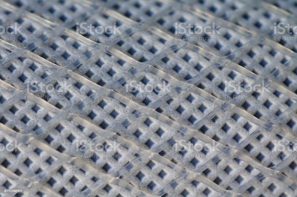 Water filter cartridge stock photo