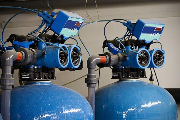Water Filter entfernen, Bügeleisen, und Tank-Tops – Foto