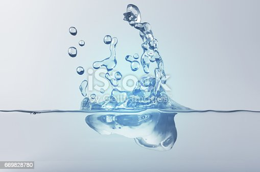 629189244 istock photo Water for hydration! 669828780