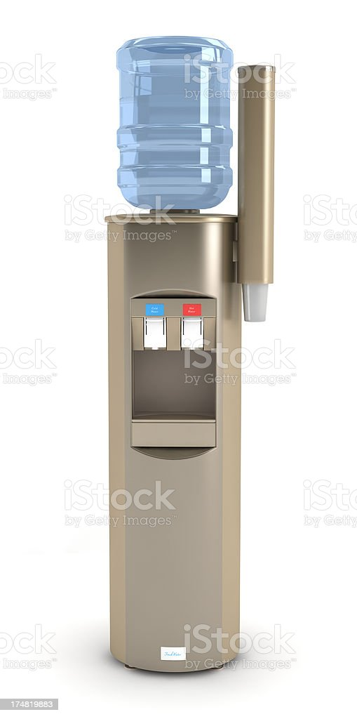 water fountain royalty-free stock photo