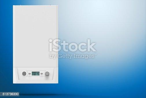 istock Water Heater Boiler 513736330