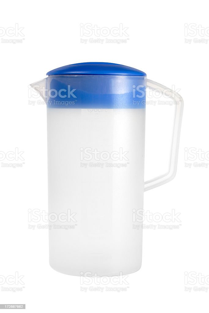 Water Jug royalty-free stock photo