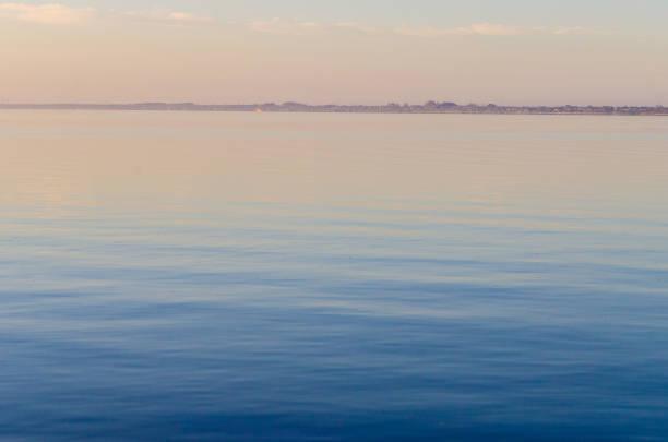Water Landscape stock photo