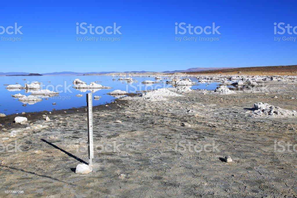 Water Level Gauge