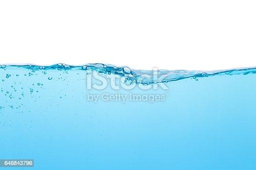 istock Water line 646843796