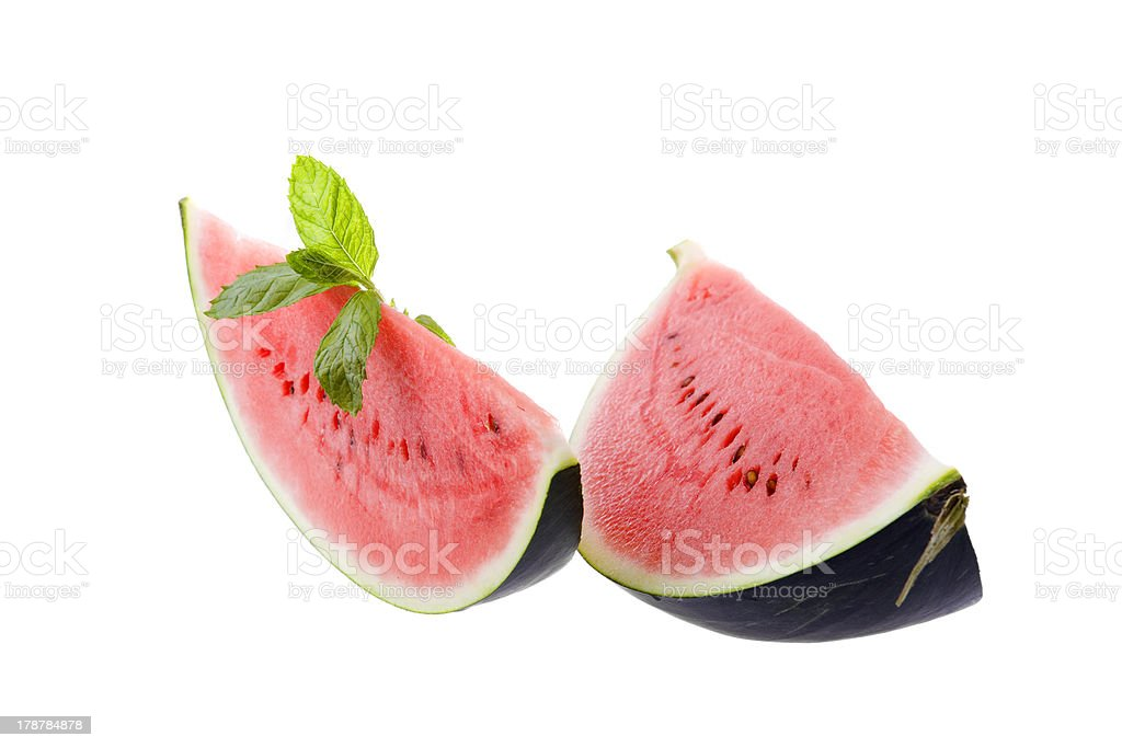 water melon royalty-free stock photo