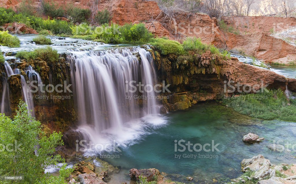 Water of life stock photo