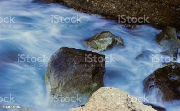Photo of Water on the rocks II