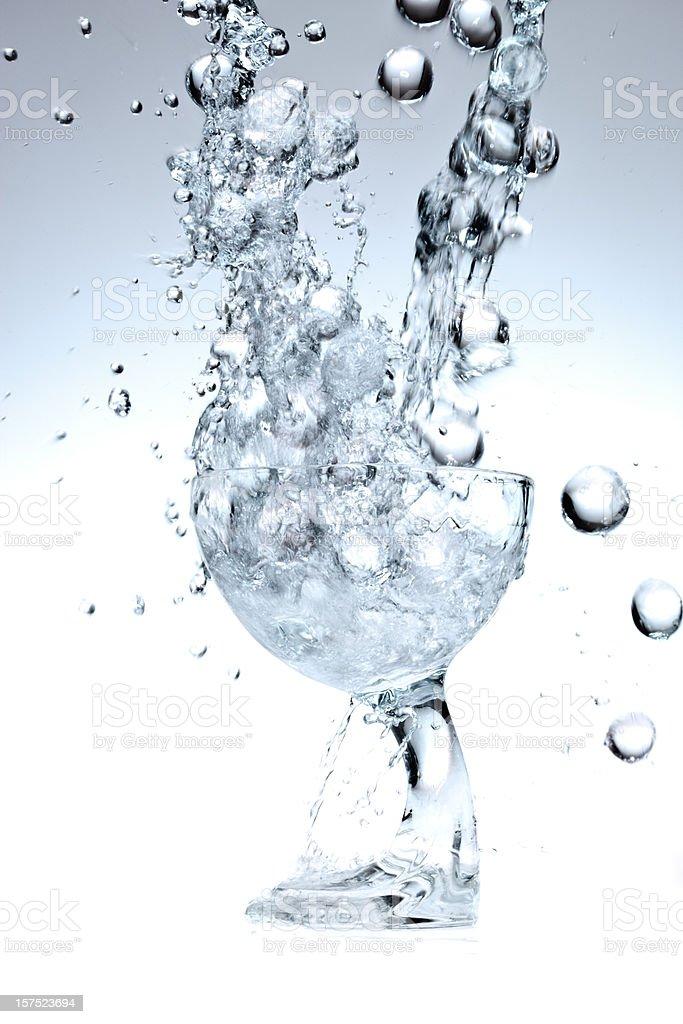 Water stock photo