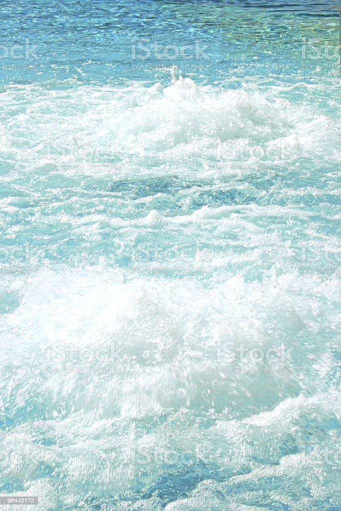 Water - Royalty-free Abstract Stock Photo
