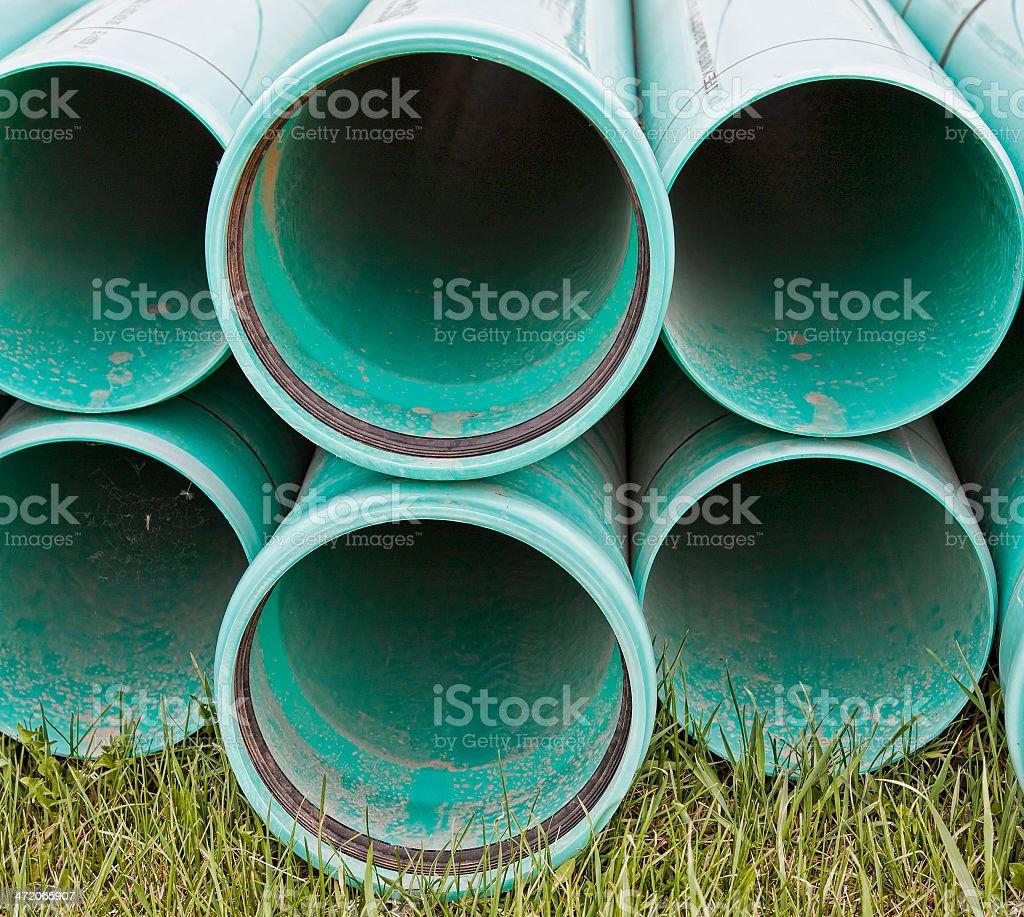 Saskatoon pipe