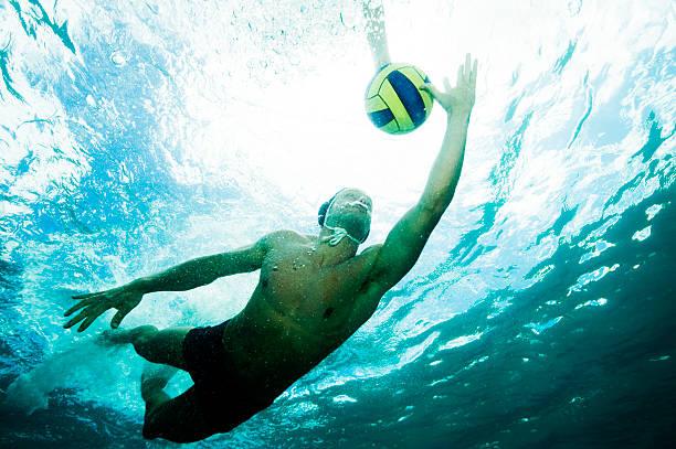 water-polo - water polo fotografías e imágenes de stock