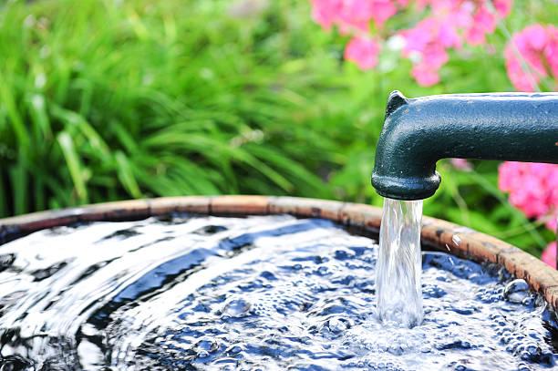 Water pump – Foto