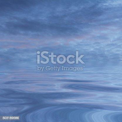 529114076 istock photo water reflection 503189586