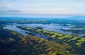 istock Water reservoir scenic 1280155832
