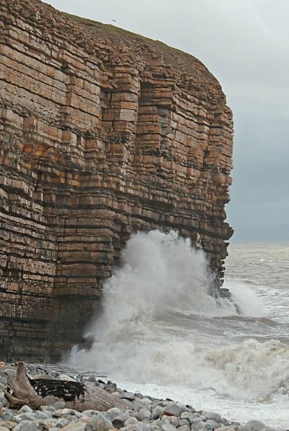 Water, Rock Pebbles stock photo