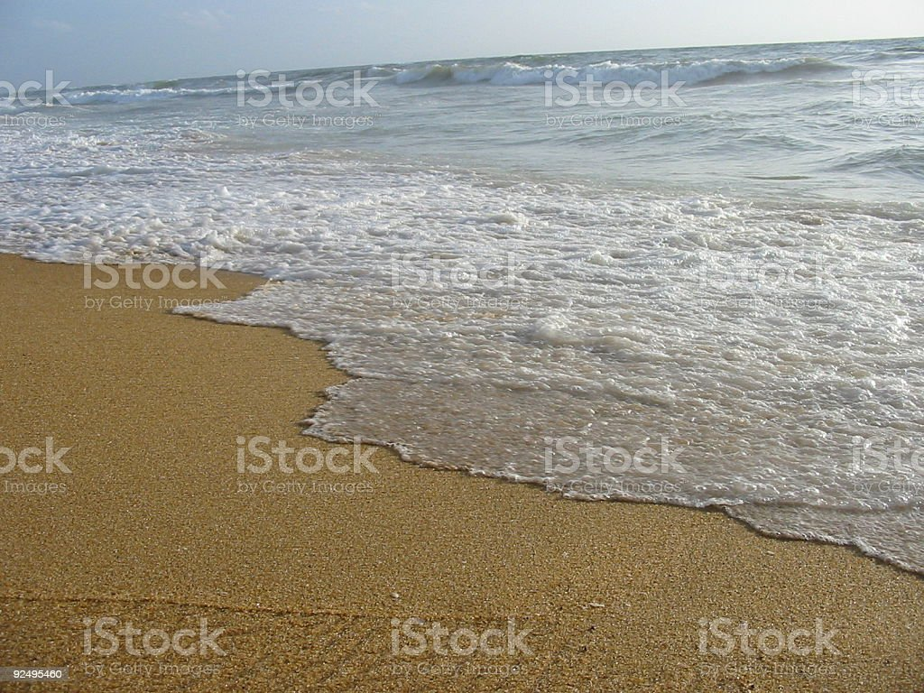 water sand 9 royalty-free stock photo
