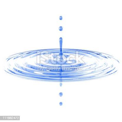 155146839istockphoto Water Splash. Isolated On White 111962472