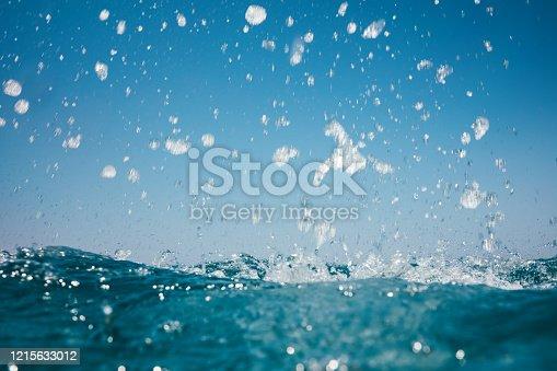 1037450870 istock photo Water Splash 1215633012
