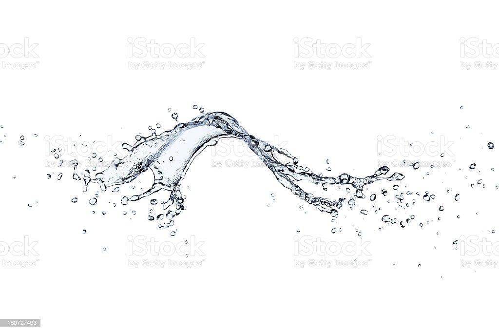 Eau Splash - Photo