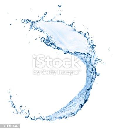 istock water splash 184958657