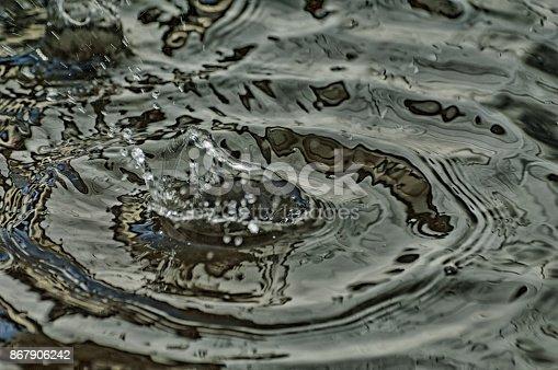 istock Water Splash 867906242