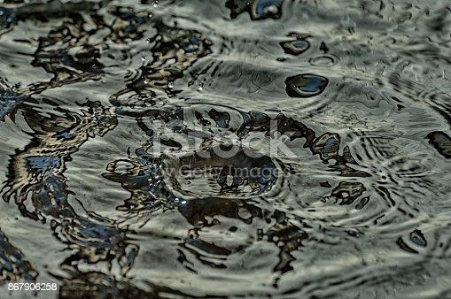 istock Water Splash 867906258