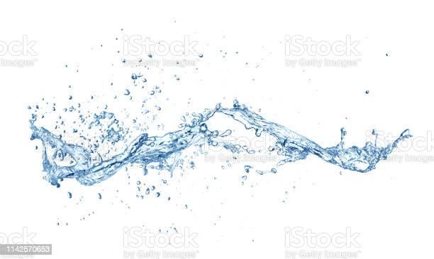 Photo of Water splashing