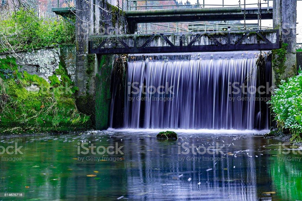 Wasserversorgung – Foto