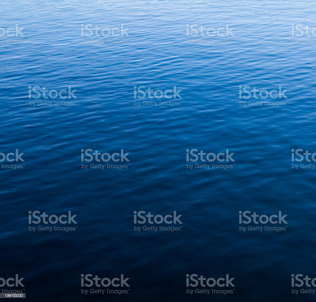 Water Wasseroberfläche – Foto