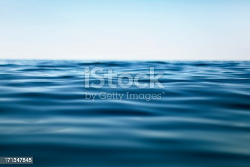 istock Water surface 171347845