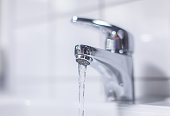 istock Water tap. Photo from Finland. 1056625136