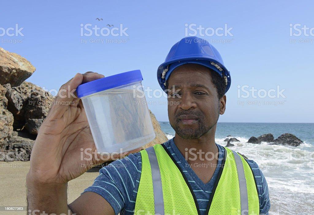 Tests sur l'eau - Photo
