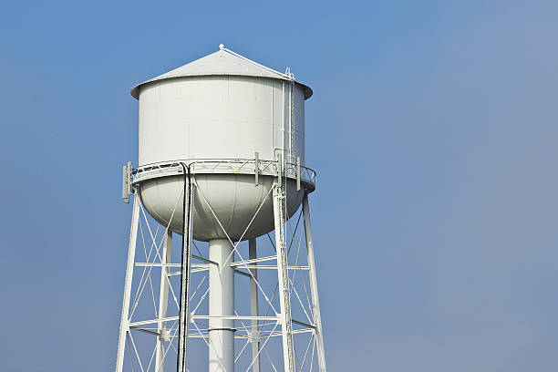 Image result for water storage tank istock