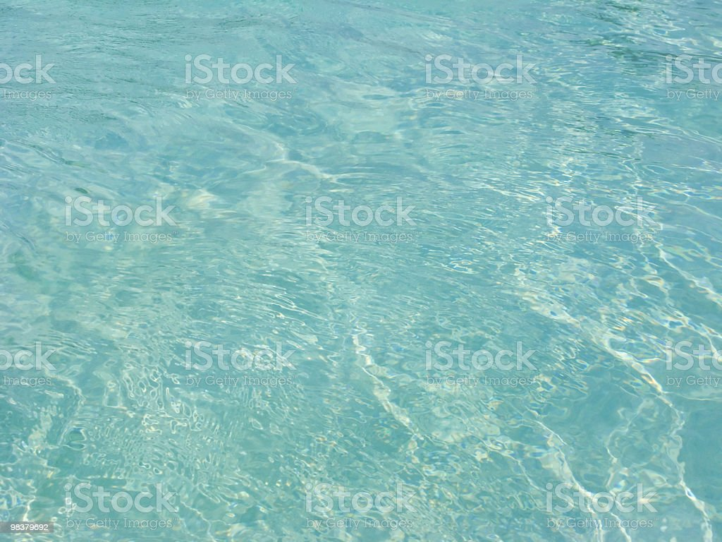 Water - XL royalty-free stock photo