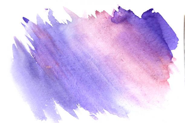 Aquarell abstrakt Hintergrund  – Foto