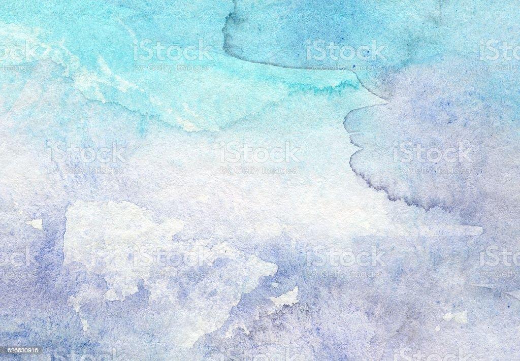 Aquarell Hintergrund  – Foto