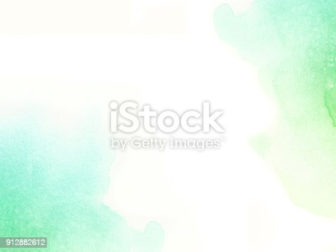 istock Watercolor background 912882612